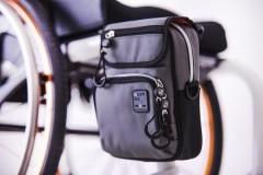 Bolsa para sillas de ruedas