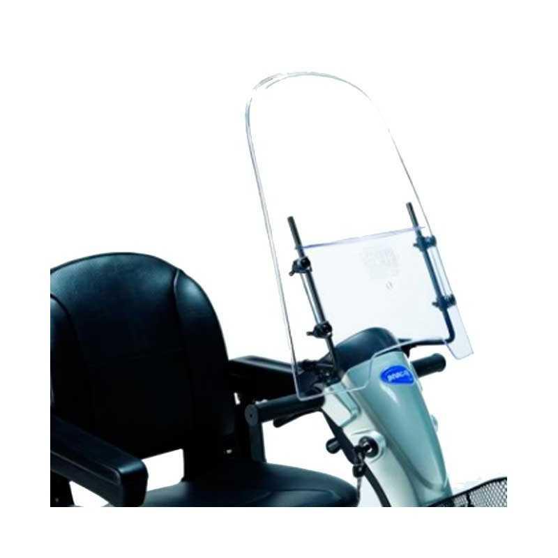 Parabrisas INVACARE accesorio para Scooter Leo