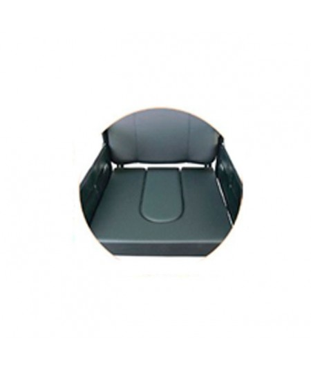 Asiento inodoro IM accesorio silla ruedas