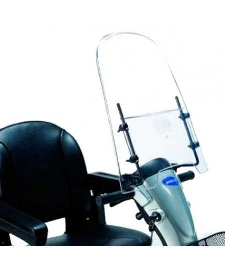 Parabrisas INVACARE accesorio para Scooter Orion