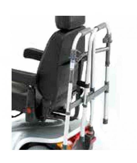 Soporte para andador (caminador) INVACARE accesorio para Scooter Comet