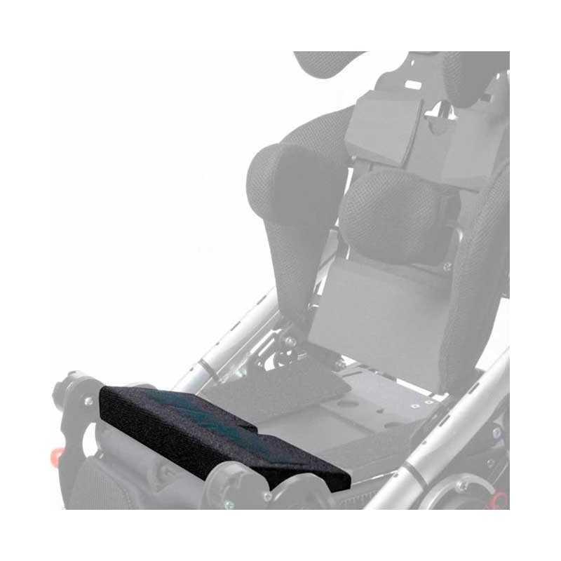 Cuñas para asiento muslo REHAGIRONA Shuttle Discovery accesorio para silla pc