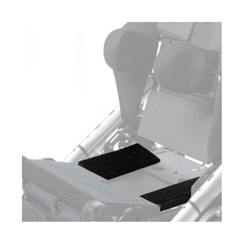 Cuñas para asiento Trocanter REHAGIRONA Shuttle Discovery accesorio para silla pc