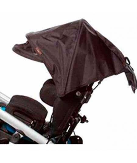 Capota para el Sol REHAGIRONA Shuttle Discovery accesorio para silla pc