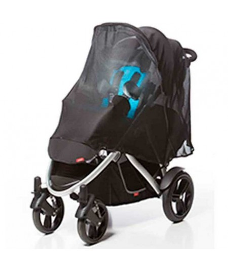 Capa protectora UV doble (para usar con asiento adicional) REHAGIRONA Shuttle Discovery accesorio para silla pc