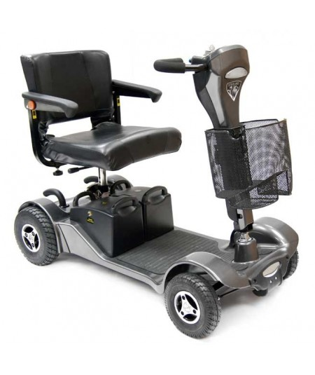 SUNRISE Sapphire 2 scooter de movilidad