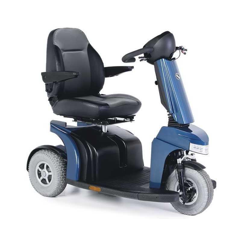 SUNRISE Elite 2 XS scooter de movilidad
