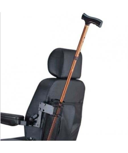 Porta bastones APEX accesorio para Scooter Vita