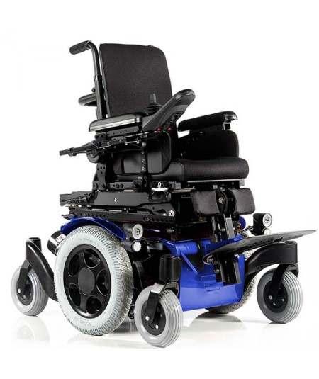SUNRISE Zippie Salsa M2 silla de ruedas eléctrica infantil en azul