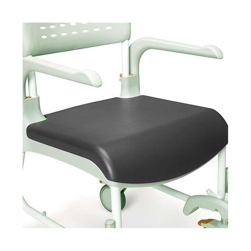 Asiento blando ADAS accesorio para silla de ducha y WC Clean
