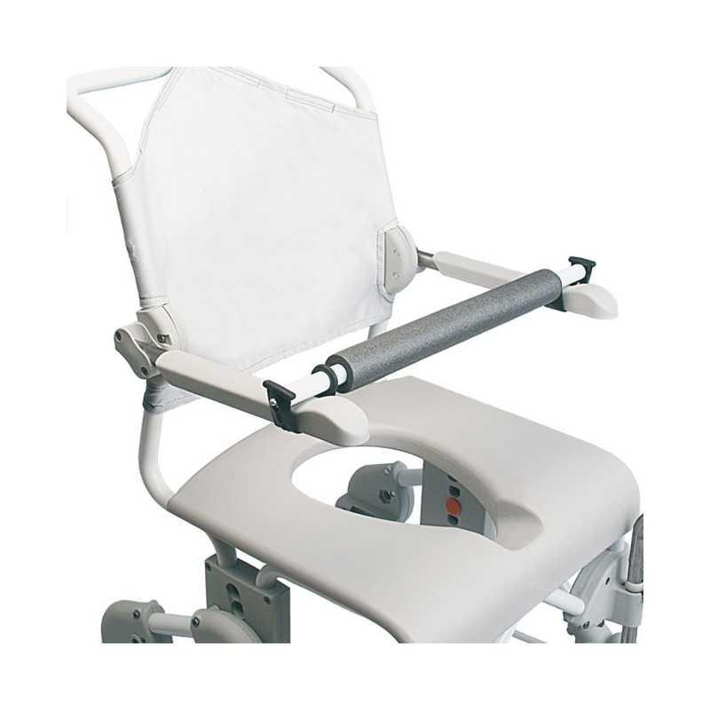 Barra de seguridad ADAS accesorio para silla de ducha y WC Mobile Tilt