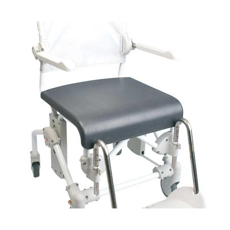Tapa de asiento confort ADAS accesorio para silla de ducha y WC Mobile Tilt