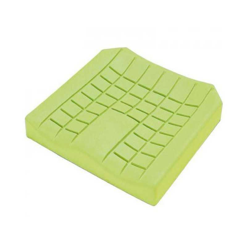 Cojín antiescaras de espuma Matrx Flo-tech Lite. INVACARE