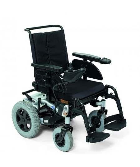 INVACARE Stream silla de ruedas eléctrica