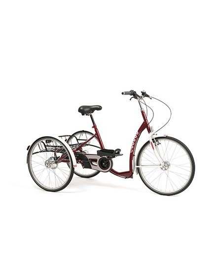 Triciclo Vermeiren FREEDOM +14 años