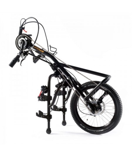 Handbike para Sillas de Ruedas Quickie Attitude