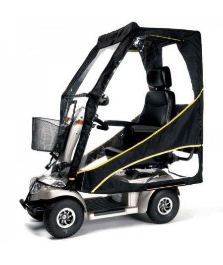 Protector para la Lluvia Scooterpac Eléctrico