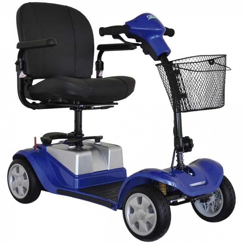 Scooter Desmontable Mini Confort