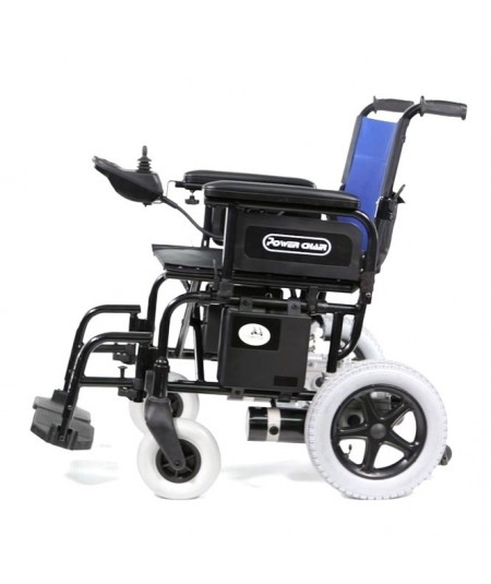 LIBERCAR Power Chair- Silla de Ruedas Eléctrica