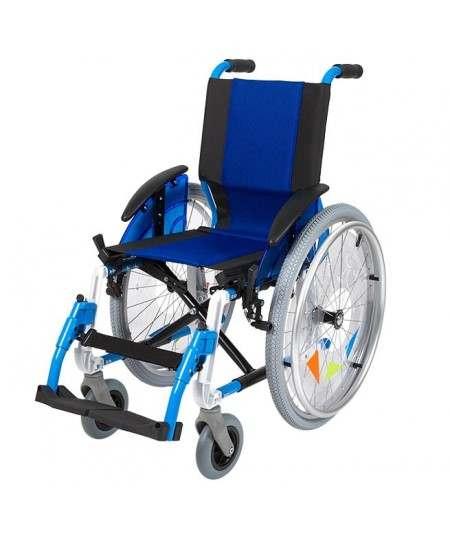 FORTA Line Infantil silla de ruedas en aluminio