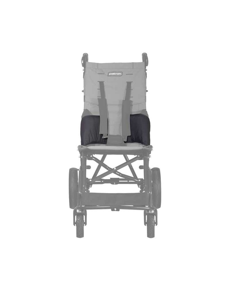 Protector lateral de asiento REHAGIRONA accesorio para Corzo