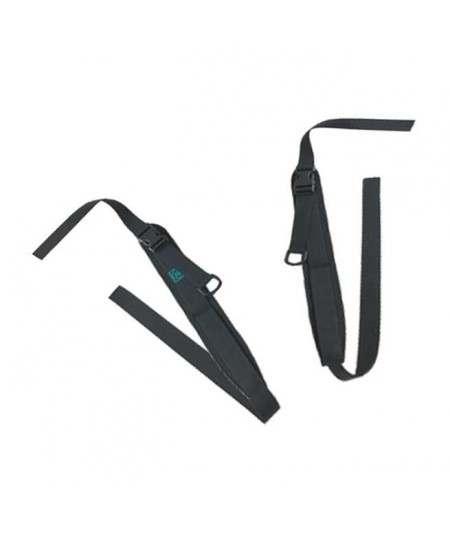 Arnés de piernas REHAGIRONA Bodypoint accesorio para pc (par)