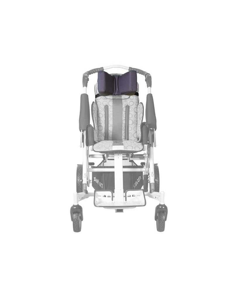 Reposacabezas en forma de U  REHAGIRONA Tom 5 accesorio para silla pc
