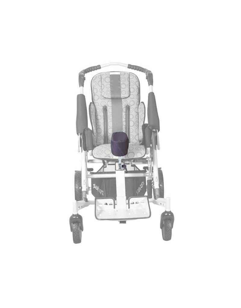 Separador de piernas  REHAGIRONA Tom 5 accesorio para silla pc