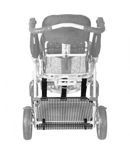 Cesta metálica REHAGIRONA Tom 5 accesorio para silla pc