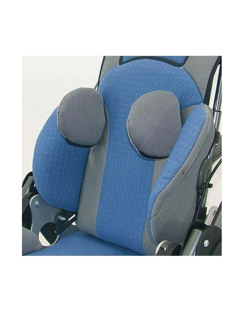 Soportes de tronco ajustables  REHAGIRONA Bingo OT accesorio para silla pc