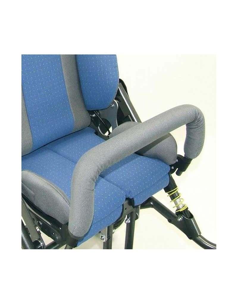 Barra delantera con funda REHAGIRONA Bingo OT accesorio para silla pc