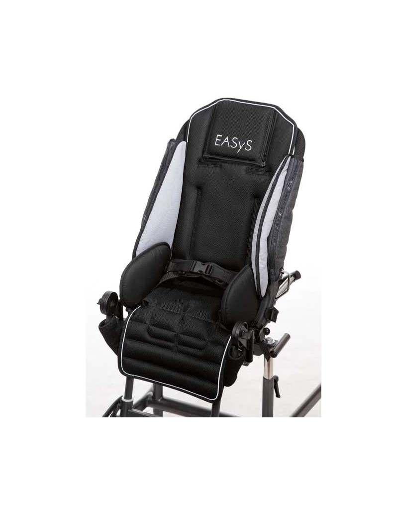Cinturón pélvico 2 puntos SUNRISE Easys accesorio para silla pc