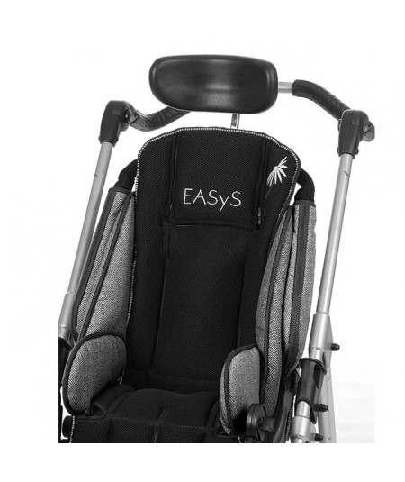 Reposacabezas flexible SUNRISE Easys accesorio para silla pc