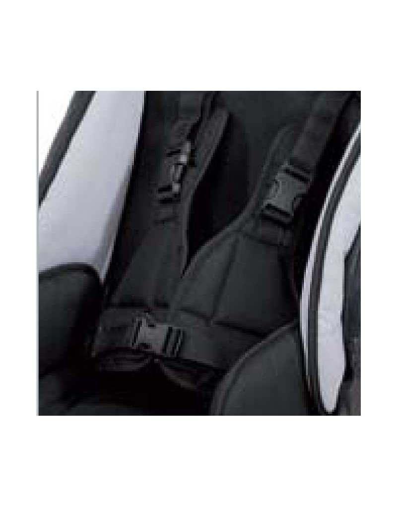 Chaleco de seguridad SUNRISE Easys accesorio para silla pc