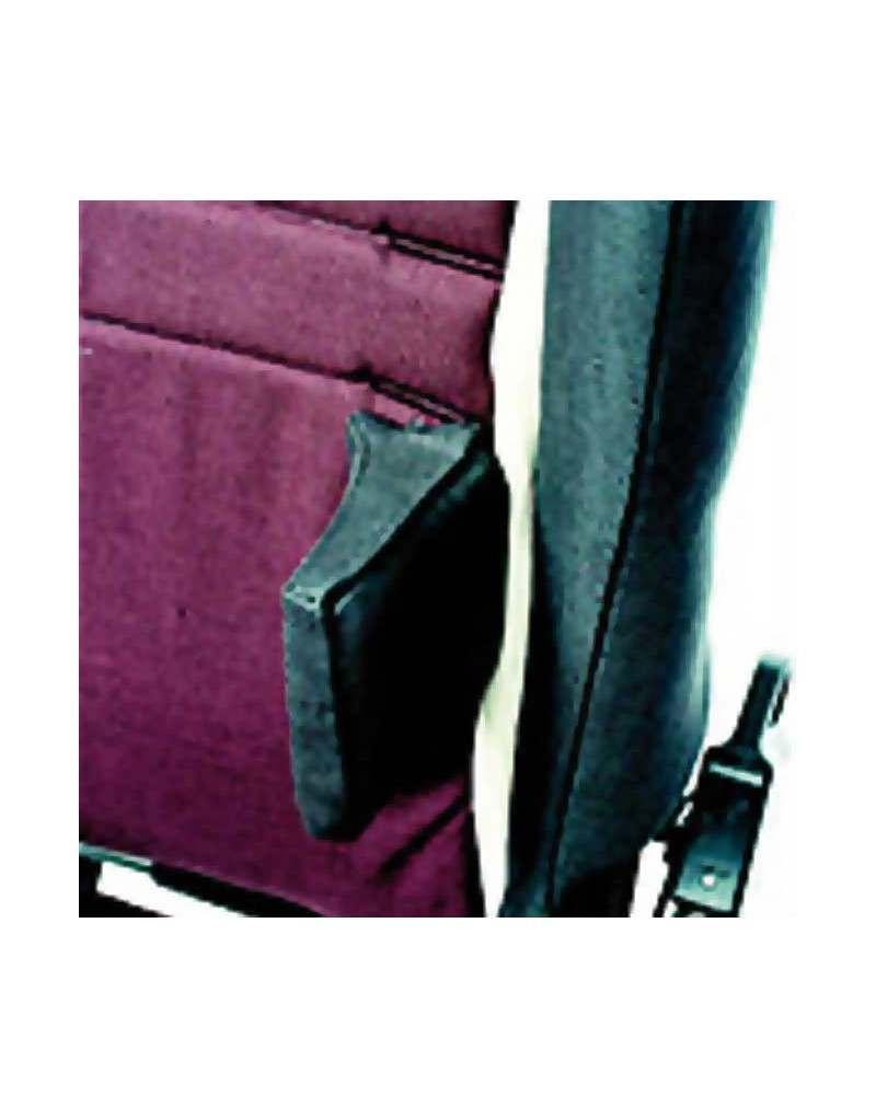 Soporte lateral de tronco AYUDAS DINÁMICAS accesorio silla Ito