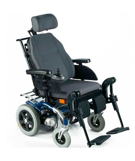 INVACARE Dragon Top silla de ruedas eléctrica