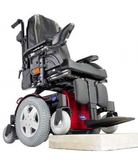 INVACARE TDX SP2 (estándar) silla de ruedas eléctrica