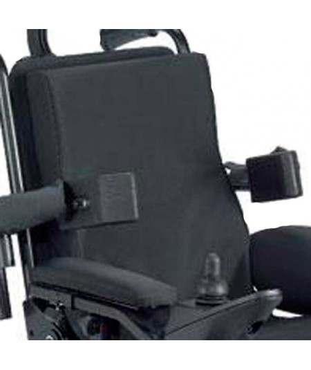 Soportes laterales (par) INVACARE accesorio para silla de ruedas eléctrica Spectra Blitz
