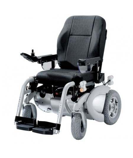 BISCHOFF Neo silla de ruedas eléctrica