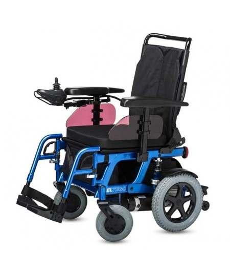 BISCHOFF Eltego silla de ruedas eléctrica