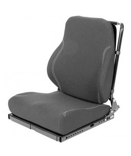 Asiento y respaldo Contour OTTOBOCK accesorio para silla de ruedas eléctrica B400