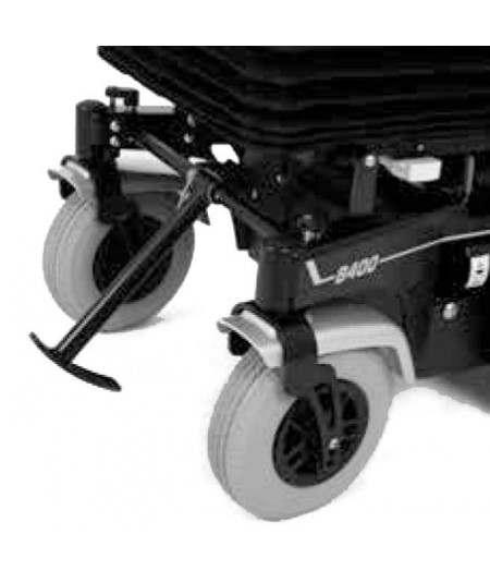 Subebordillos OTTOBOCK accesorio para silla de ruedas eléctrica B400