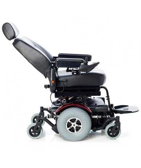 TEYDER Singapur silla de ruedas eléctrica reclinando asiento