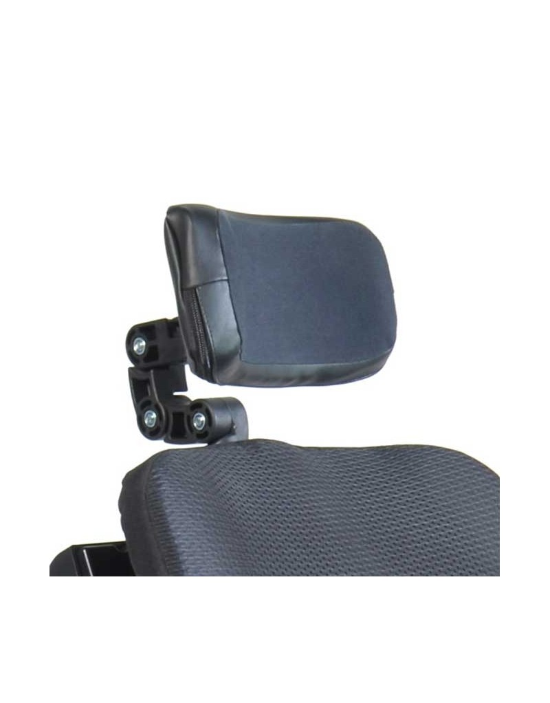 Reposacabeza simple curvo SUNRISE accesorio para silla de ruedas eléctrica Salsa