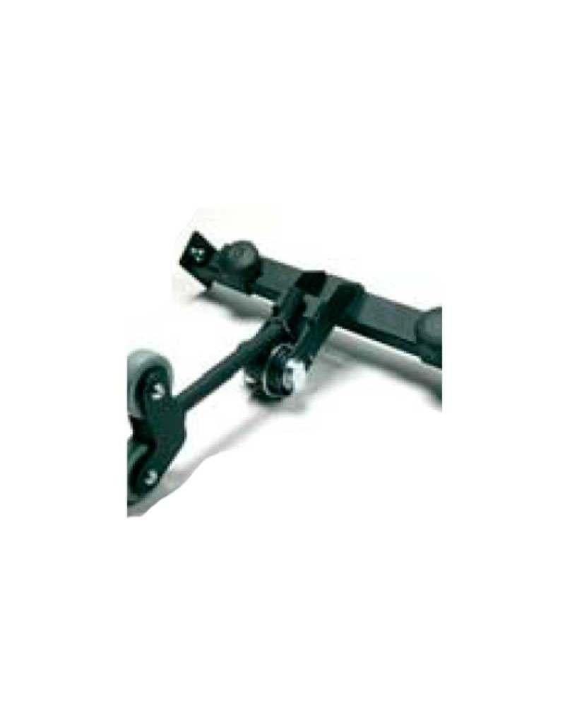 Subebordillos VERMEIREN accesorio para silla de ruedas eléctrica Squod