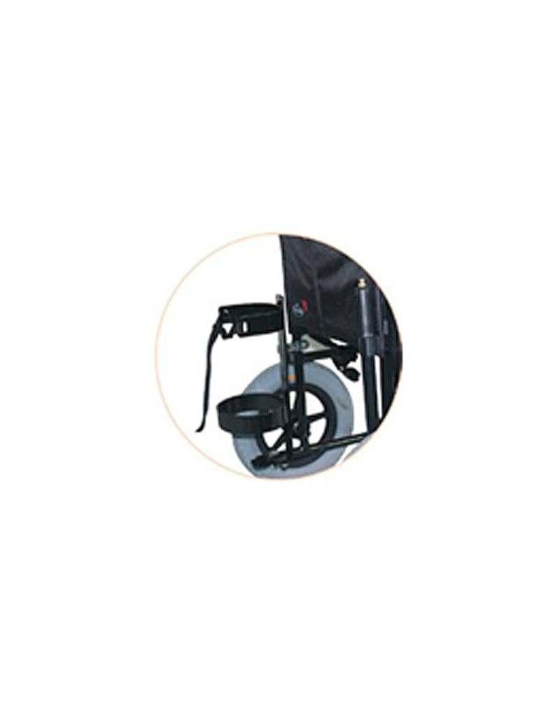 Soporte para oxígeno IM accesorio silla ruedas