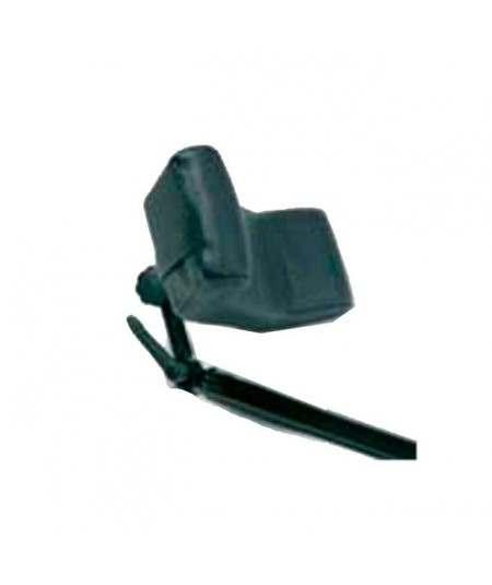 Reposacabeza VERMEIREN accesorio para silla de ruedas eléctrica Timix